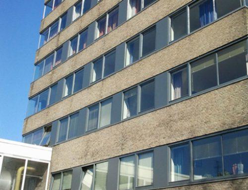Noorderboog – Reggersoord – Diaconessenziekenhuis